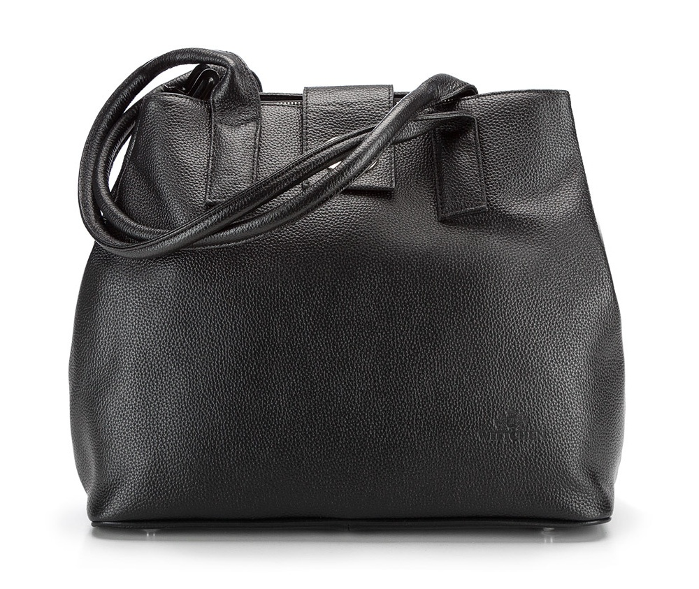 Фото - Сумка Wittchen 85-4E-452, черный сумка женская wittchen 85 4e 430 1 цвет черный