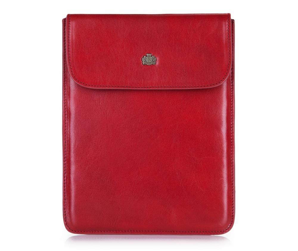 Чехол для планшета Wittchen 10-2-009, красный цена и фото