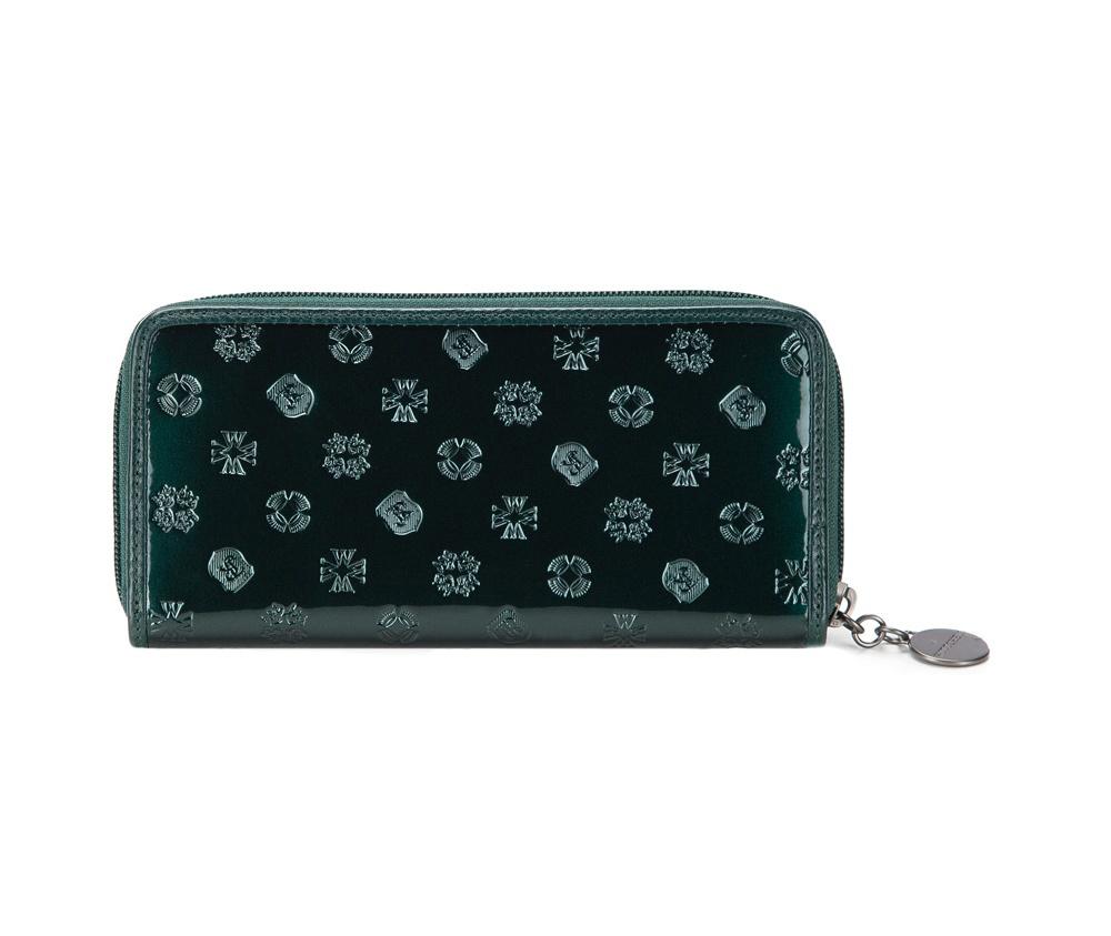 Кошелек Wittchen 34-1-393, оливковый brioni кожаный кошелек