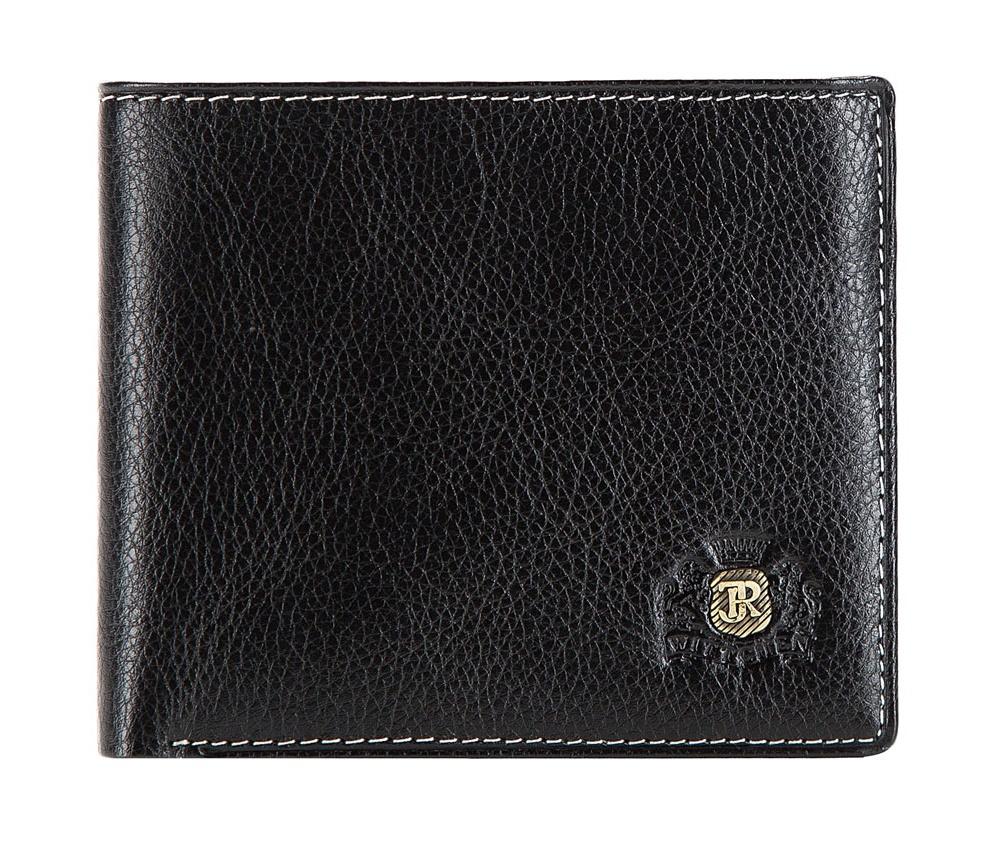 Кошелек Wittchen 22-1-179, черный brioni кожаный кошелек