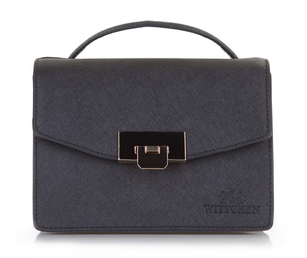 Фото - Сумка Wittchen 85-4E-446, черный сумка женская wittchen 85 4e 430 1 цвет черный