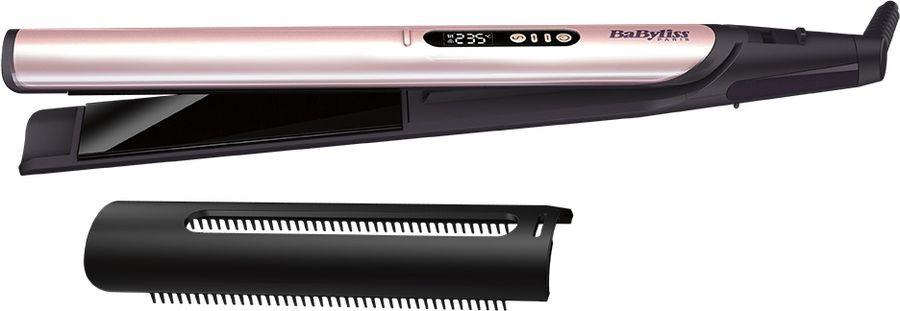 Выпрямитель для волос BaByliss, ST460E, черный недорого