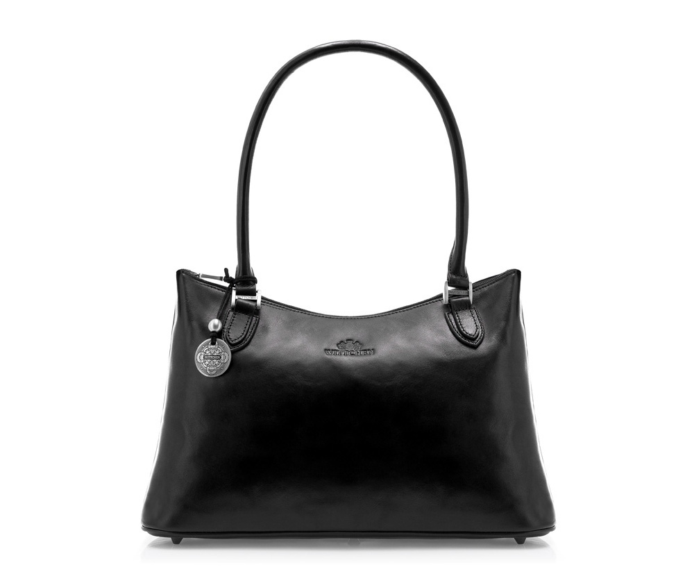 Сумка Wittchen 35-4-051, черный сумка paul 051