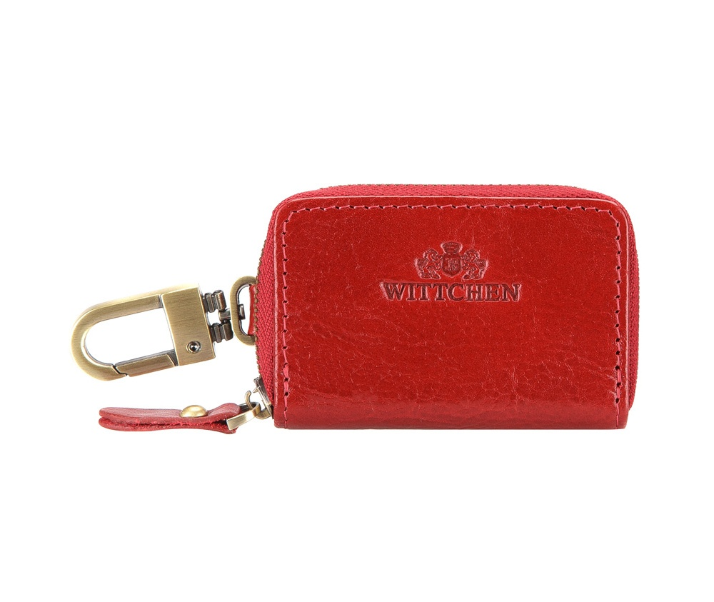 Ключница Wittchen 21-2-500, красный ключница wittchen 10 2 265 10 2 265 3 красный