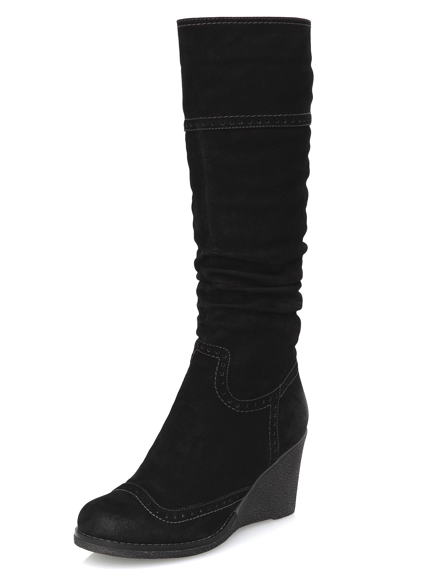 Сапоги San Marko сапоги женские marko цвет черный 19478 размер 39