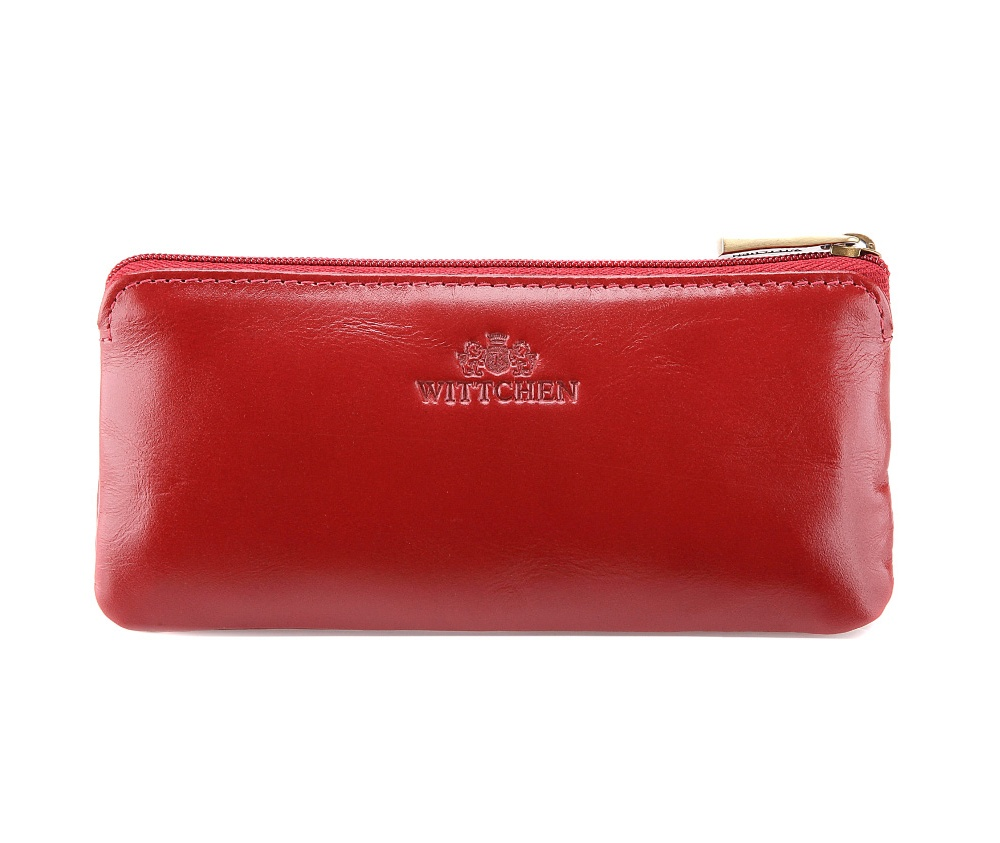 Ключница Wittchen 21-2-278, красный ключница wittchen 10 2 265 10 2 265 3 красный