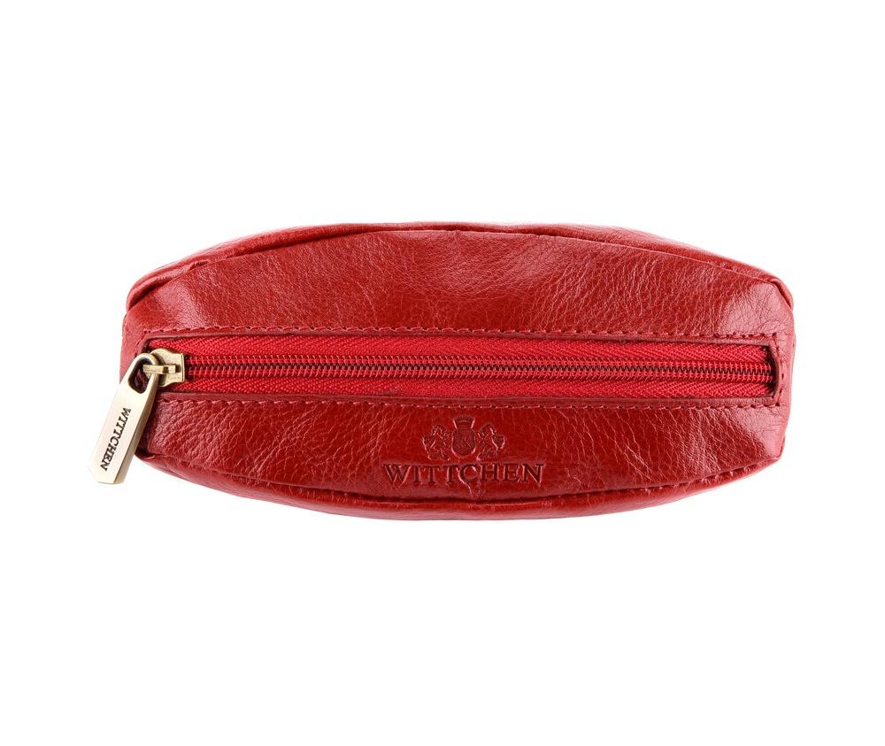 Ключница Wittchen 21-2-021, красный ключница wittchen 10 2 265 10 2 265 3 красный