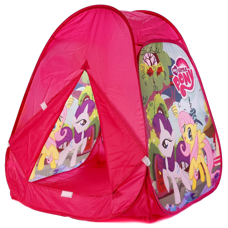 Палатка для игр Играем вместе My Little Pony, 176327
