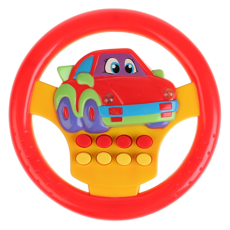 цена Интерактивная игрушка Играем вместе