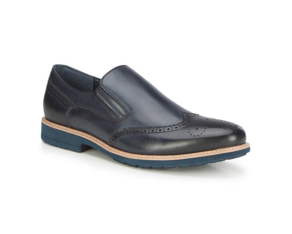 Туфли Wittchen 87-M-901-7-43 11, 43 размер87-M-901-7-44Обувь мужская