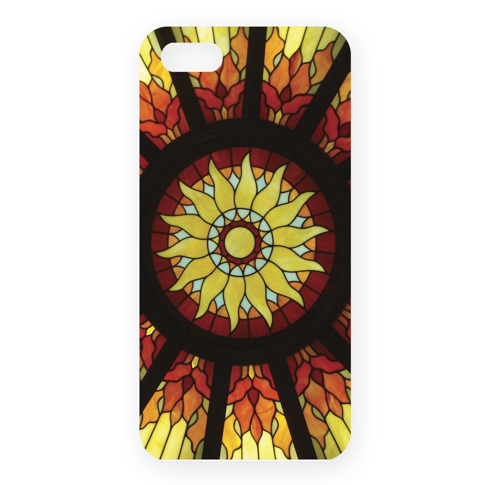 цена Чехол для сотового телефона Mitya Veselkov IP5.MITYA, IP5.MITYA-241, желтый, черный онлайн в 2017 году