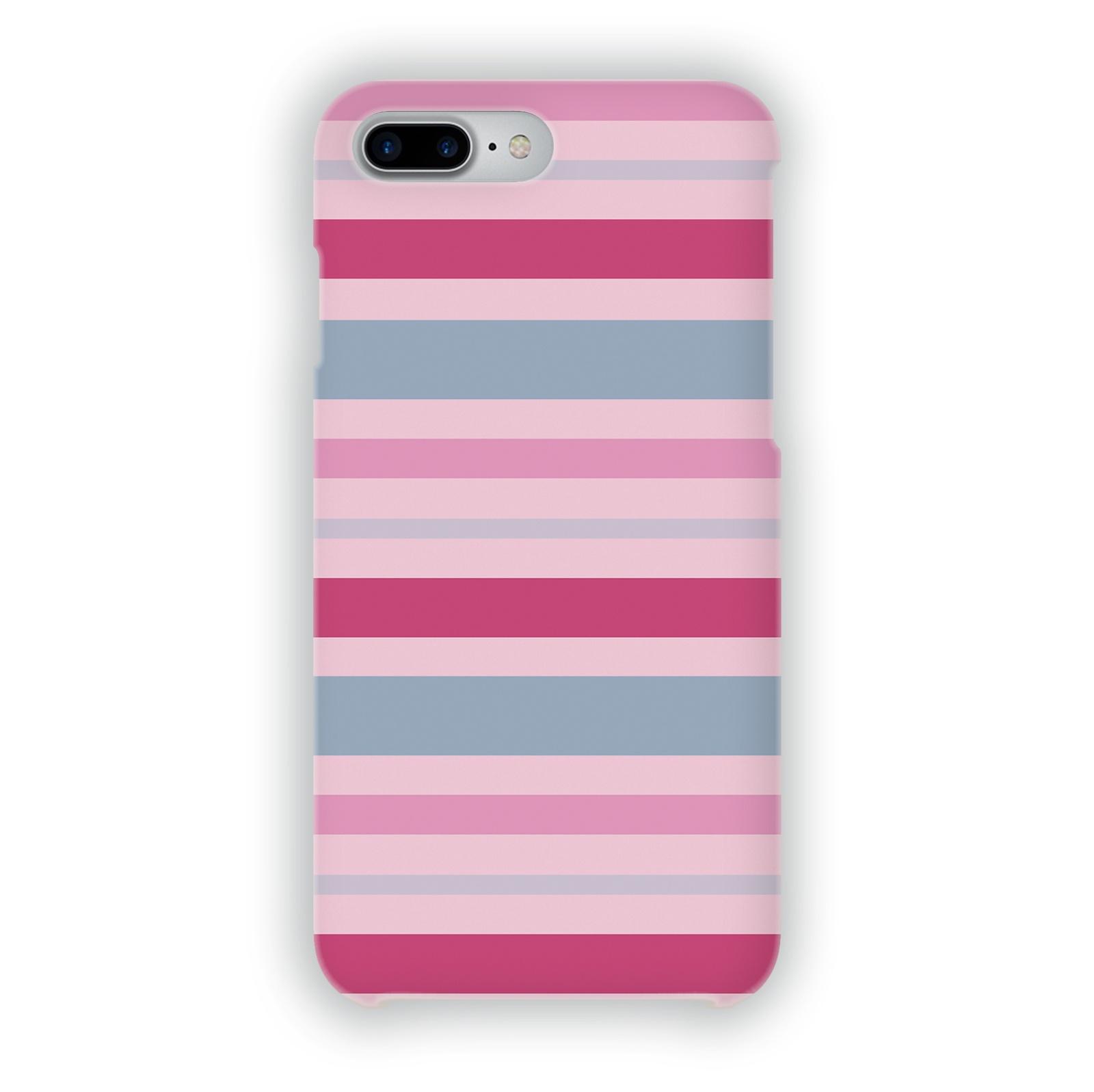 лучшая цена Чехол для iPhone 7 Plus/8 Plus Полосатый принт IP7PLUS.MITYA-023