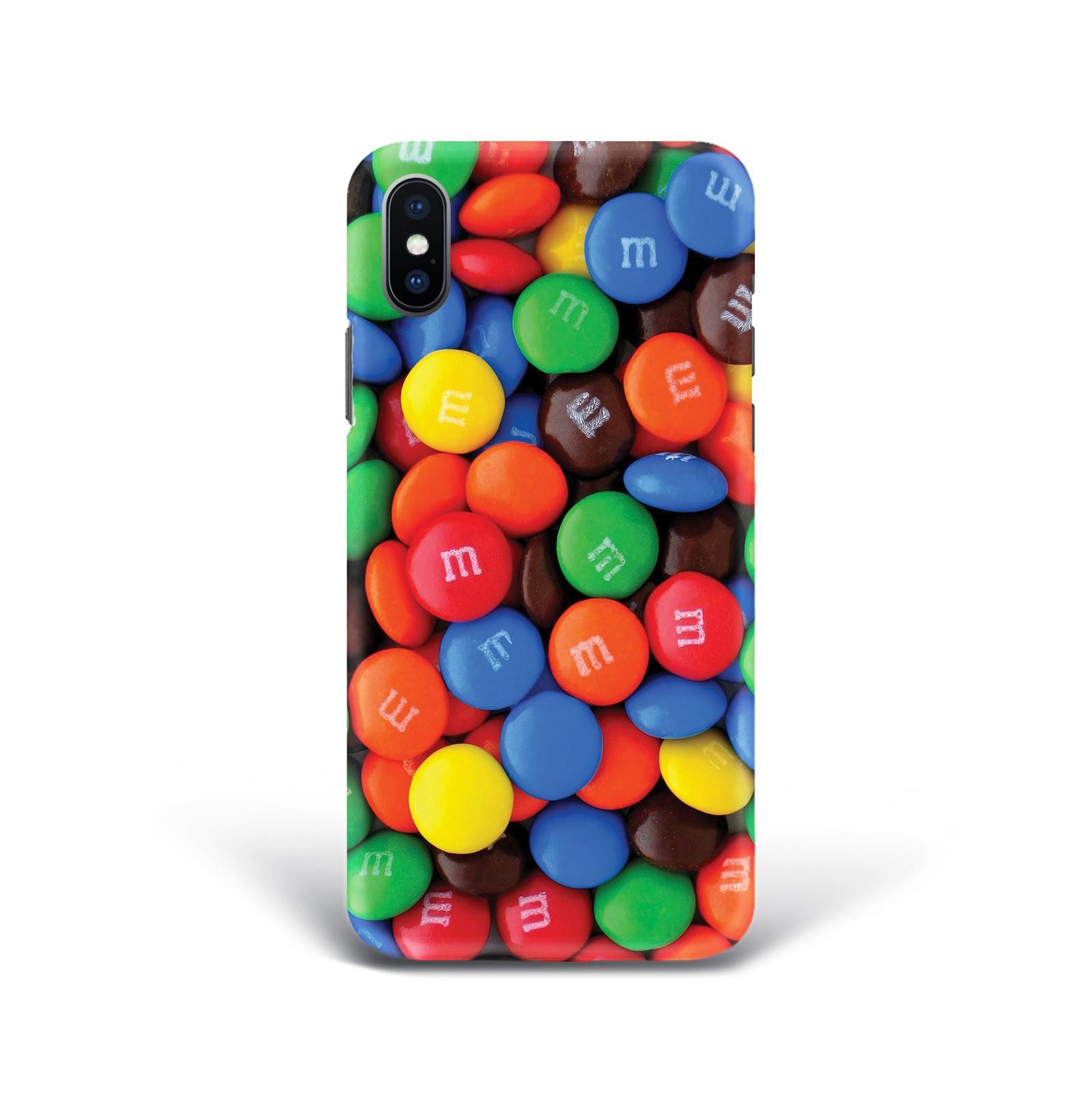 Чехол для iPhone X/XS Драже IP10.MITYA-004 цена