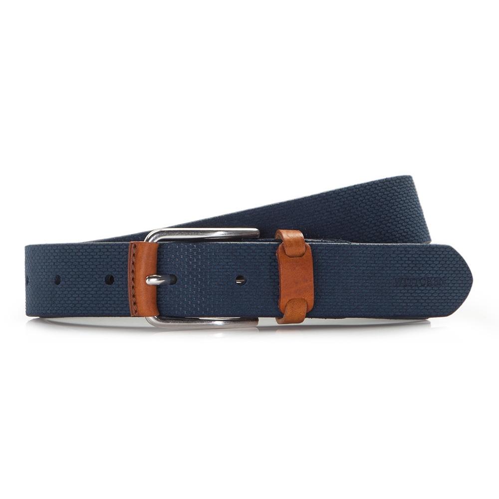 Ремень Wittchen, синий 90 размер цена