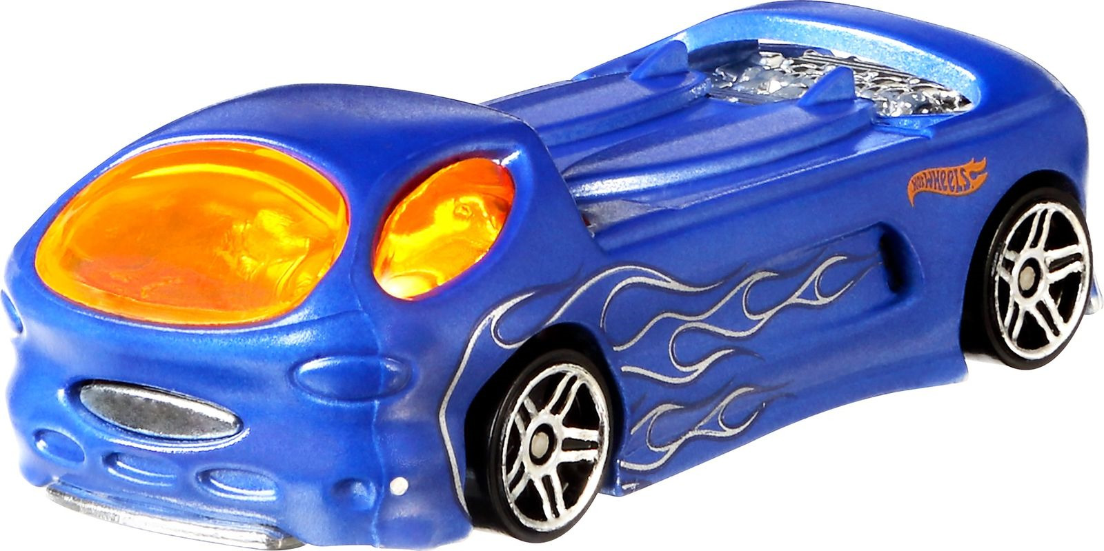 Машинка Hot Wheels Color Shifters Deora II, BHR15_GBF28 hot wheels color shifters машинка what 4 2