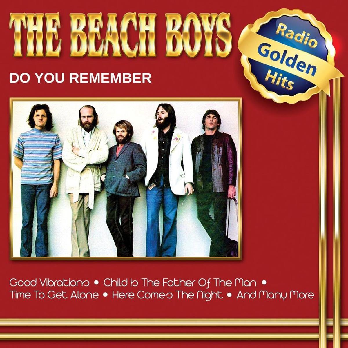 The Beach Boys The Beach Boys. Do You Remember the beach boys the beach boys greatest surf hits