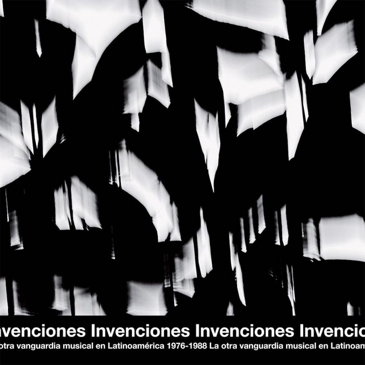 Various Artists Artists. Invenciones,La Otra Vanguardia Musica...1976-1988 (2CD)