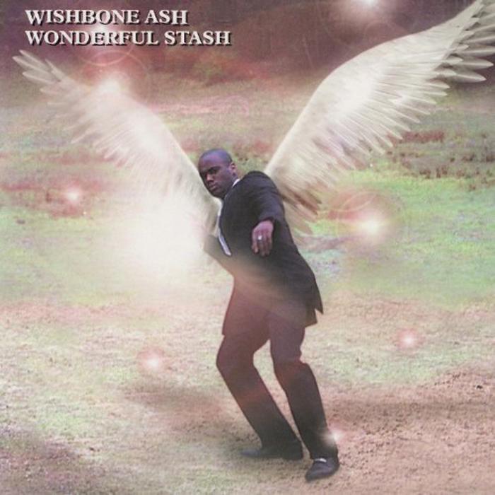 цена на Wishbone Ash Wishbone Ash. Wonderful Stash (3 CD)
