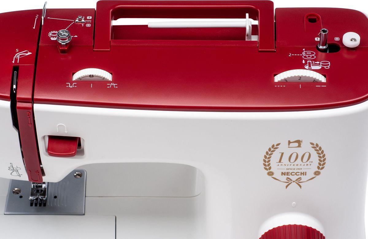 Швейная машина Necchi 2422 Necchi