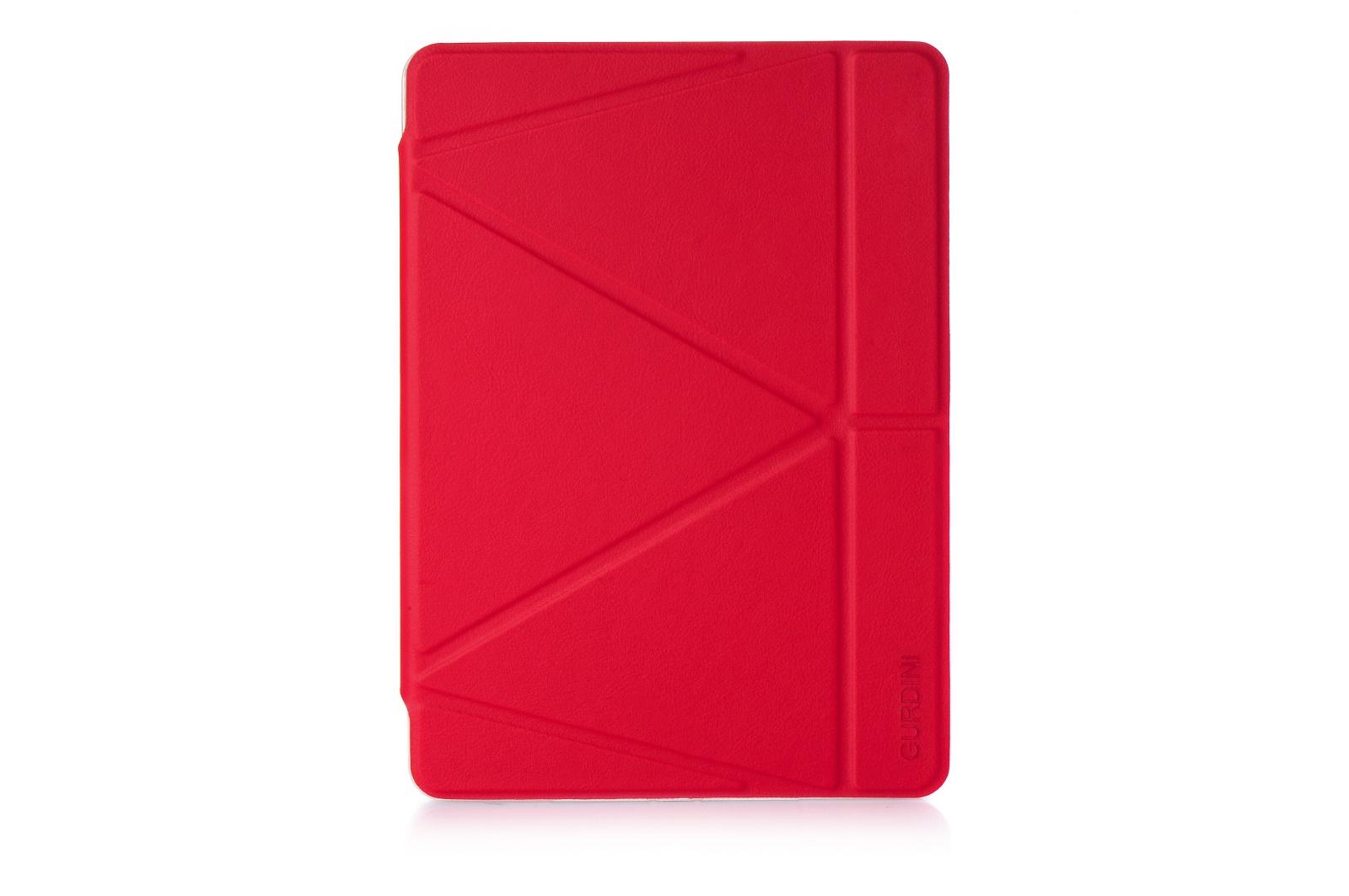 "Чехол книжка iPad Pro 2017 с дисплеем 10.5"" Gurdini Lights Series красный"