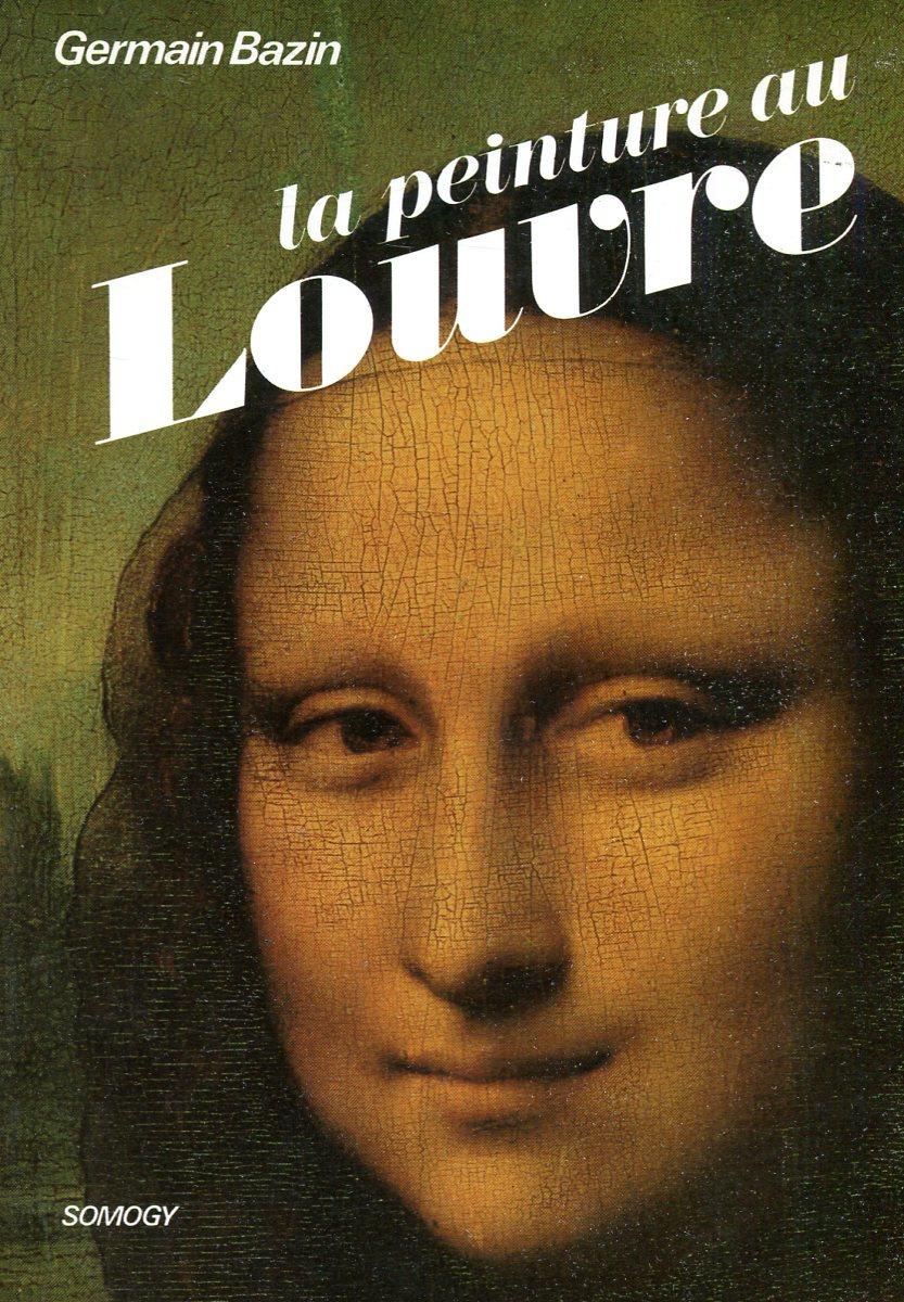 Germain Basin La Peinture au Louvre цена