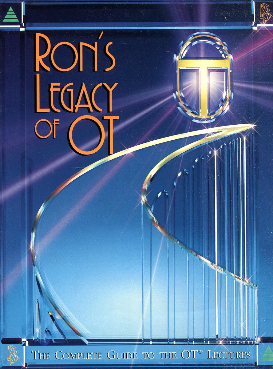 Ron`s Legacy of Ot