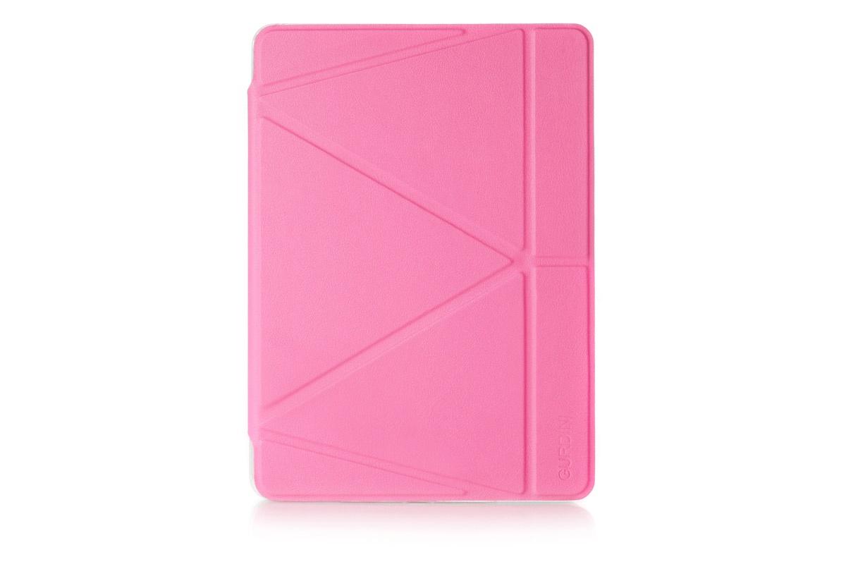 """Чехол книжка iPad Pro 2017 с дисплеем 10.5"""" Gurdini Lights Series розовый"""