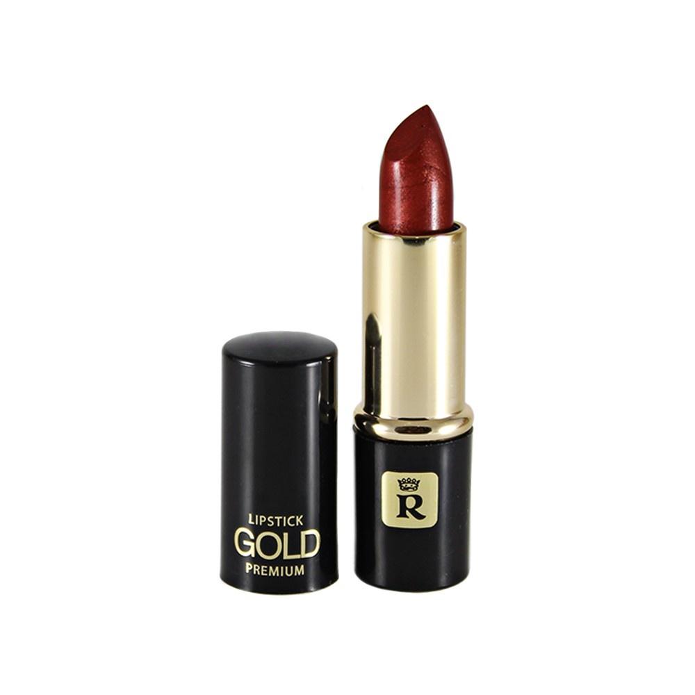 Помада губная Relouis Premium Gold, тон 308, 6 М
