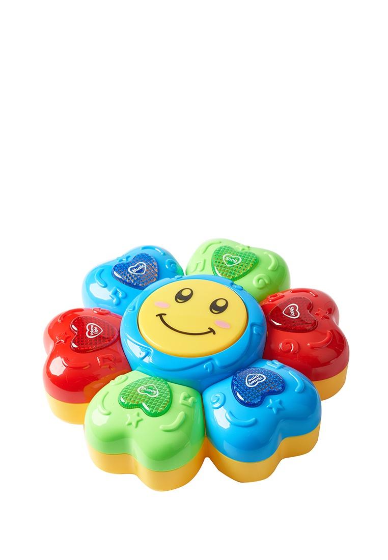Развивающая игрушка Kari baby, Волшебный цветочек, 80003190 стельки kari