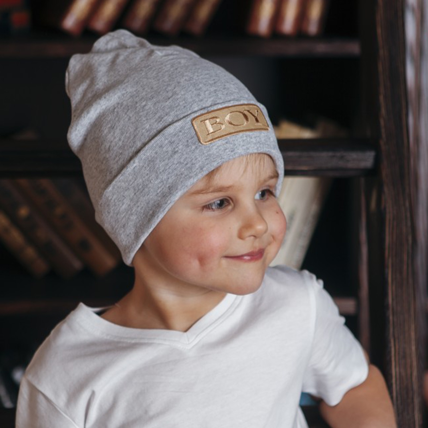Шапка HOHLOON шапка женская r mountain цвет серый 77 030 05 размер универсальный