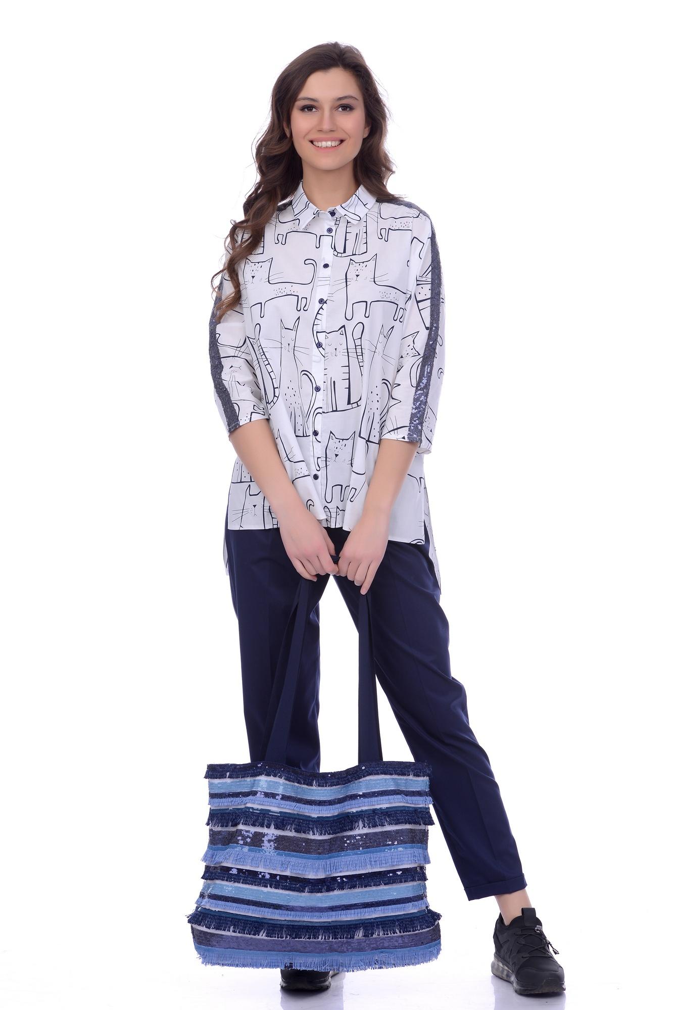 Рубашка Lautus