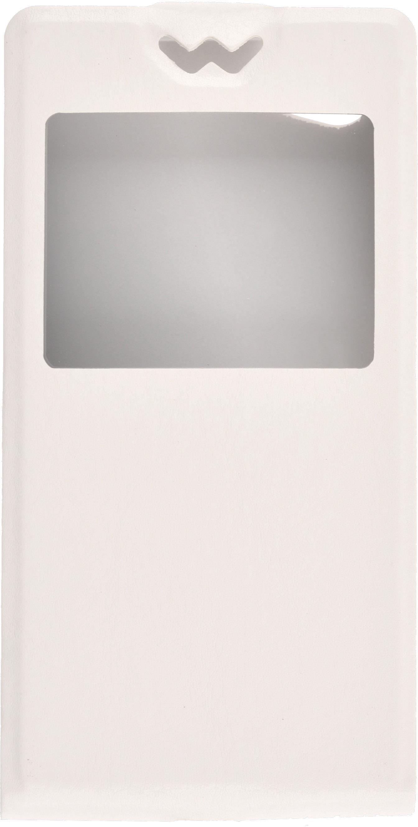 цена Чехол skinBOX для Sony Xperia Z5 Compact, 2000000083407, белый