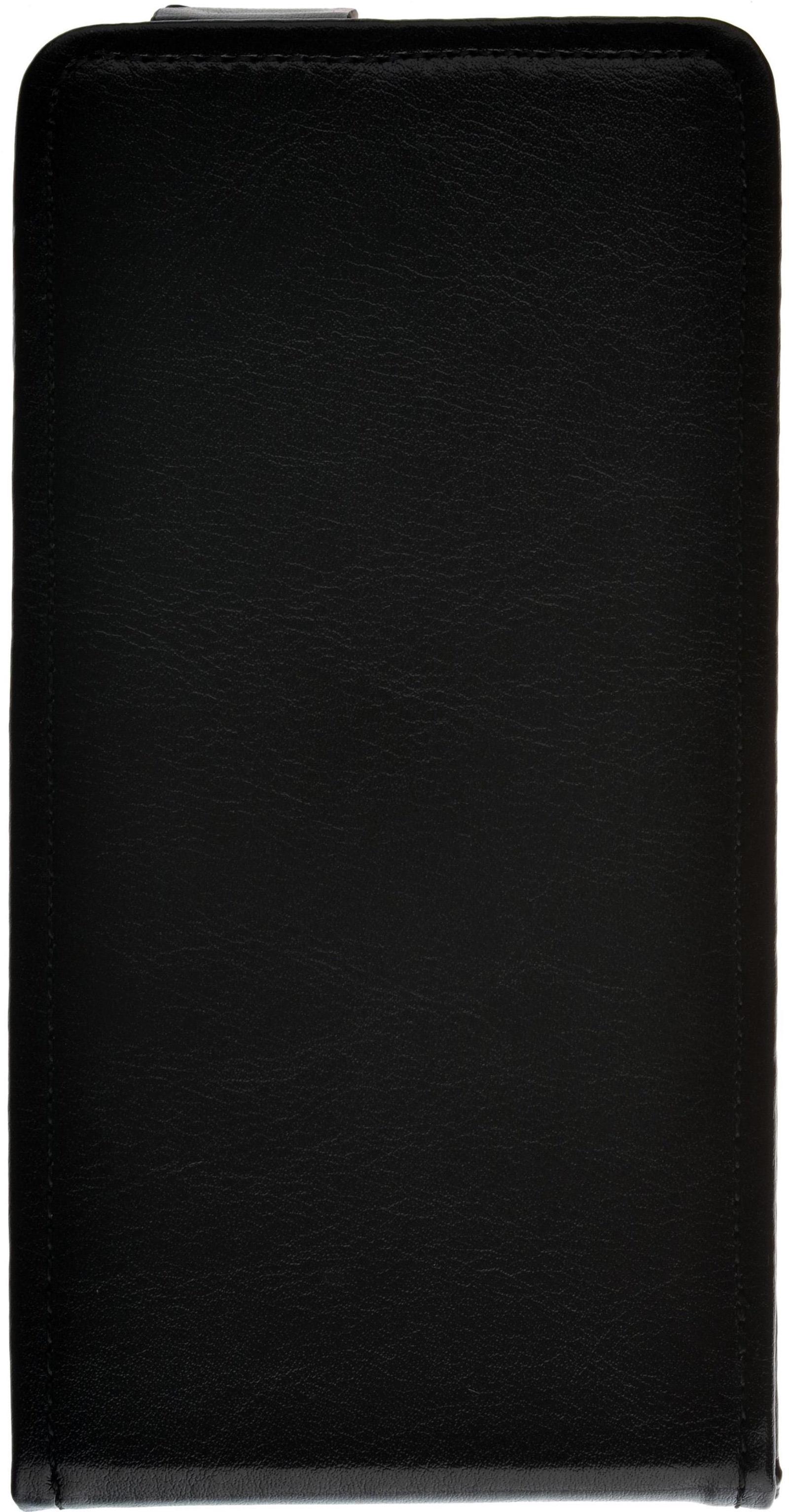 Чехол skinBOX для Huawei Ascend G620S, 2000000077710, черный аксессуар чехол накладка huawei ascend g620 cherry white 8283