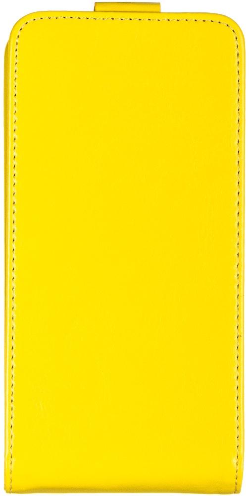 Чехол skinBOX для HTC Desire 510, 2000000062280, желтый стоимость