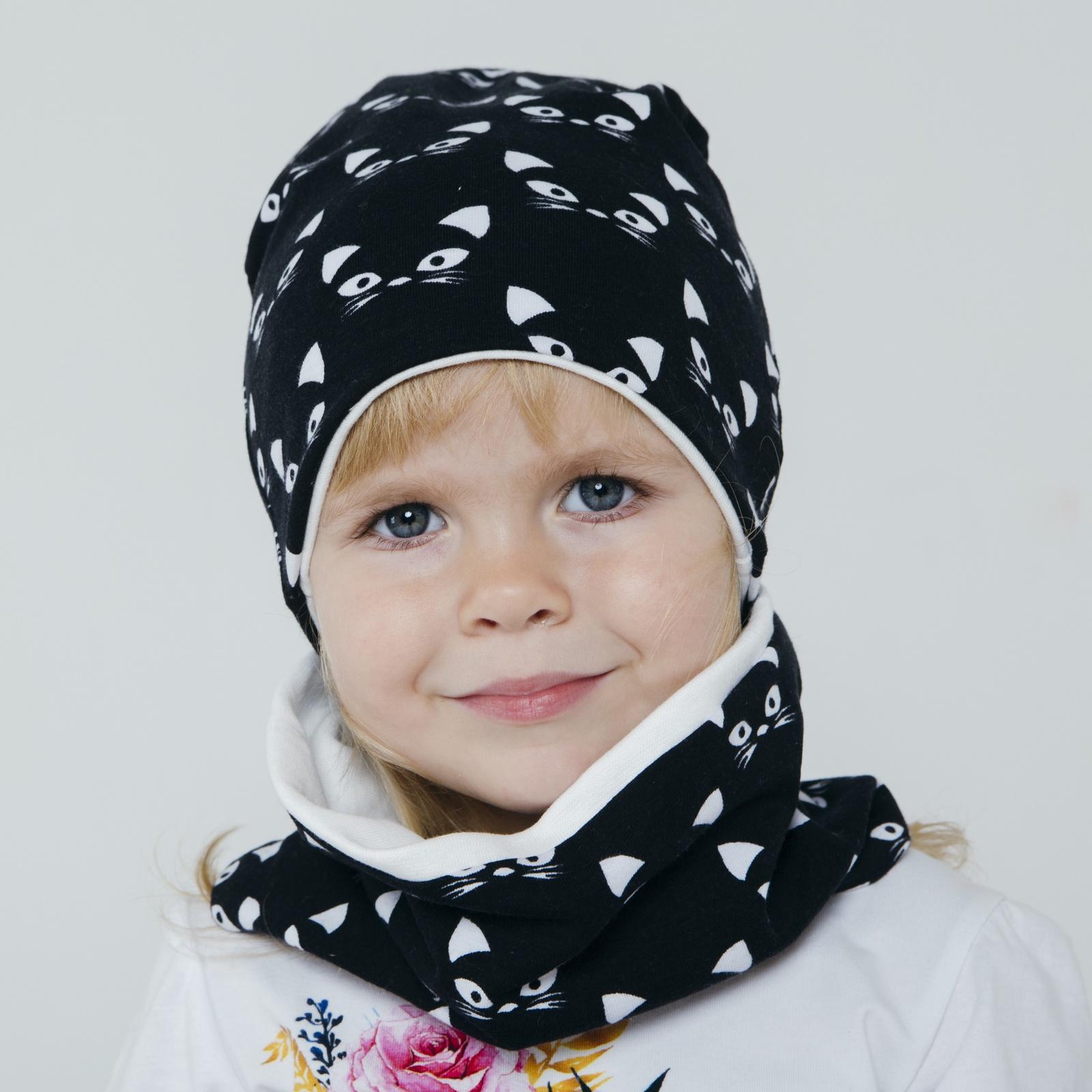 Шапка HOHLOON шапка yavorsky цвет черный