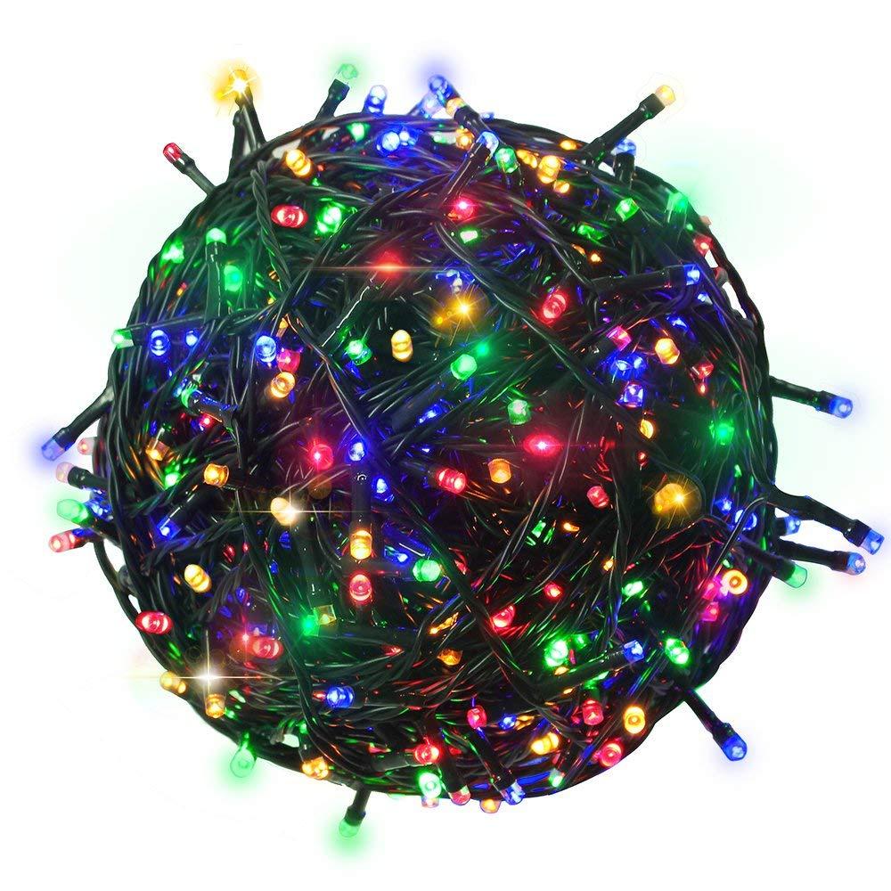Гирлянда APEYRON electrics Многоцветная электрическая гирлянда светодиодная apeyron бумажная 10ламп теплый белый 1 5м