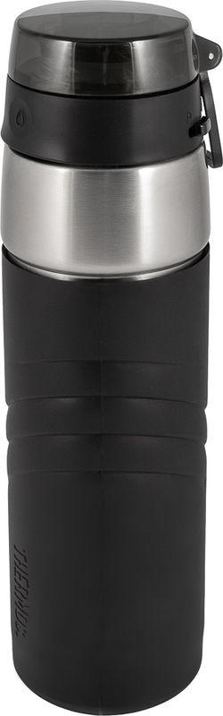 Термос Thermos TS2706BK, 157355, черный, 600 мл