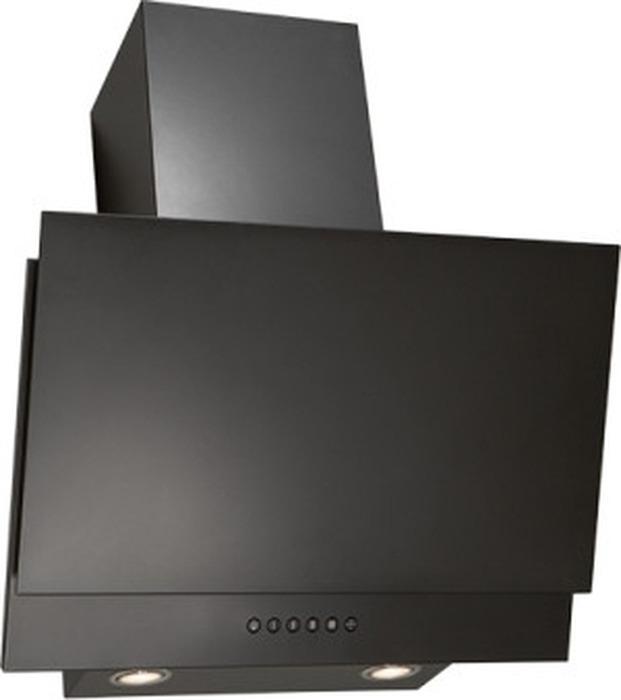 Встраиваемая вытяжка Elikor Рубин S4 50П-700-Э4Д, черный