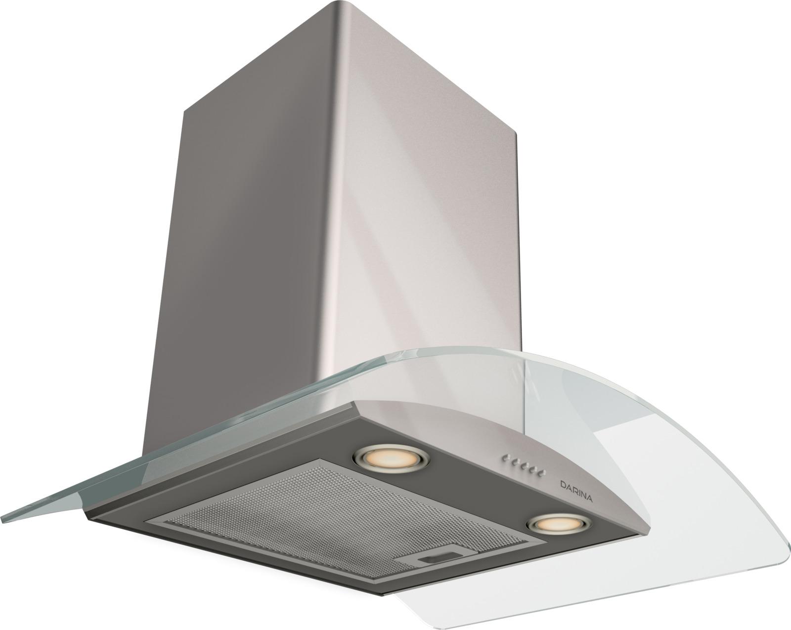 Встраиваемая вытяжка Darina Roof 504X, нержавеющая сталь недорго, оригинальная цена