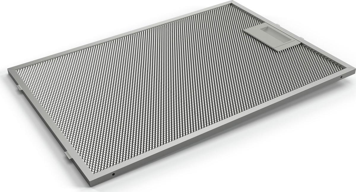 Встраиваемая вытяжка Bosch DWB66BC50, серебристый Bosch