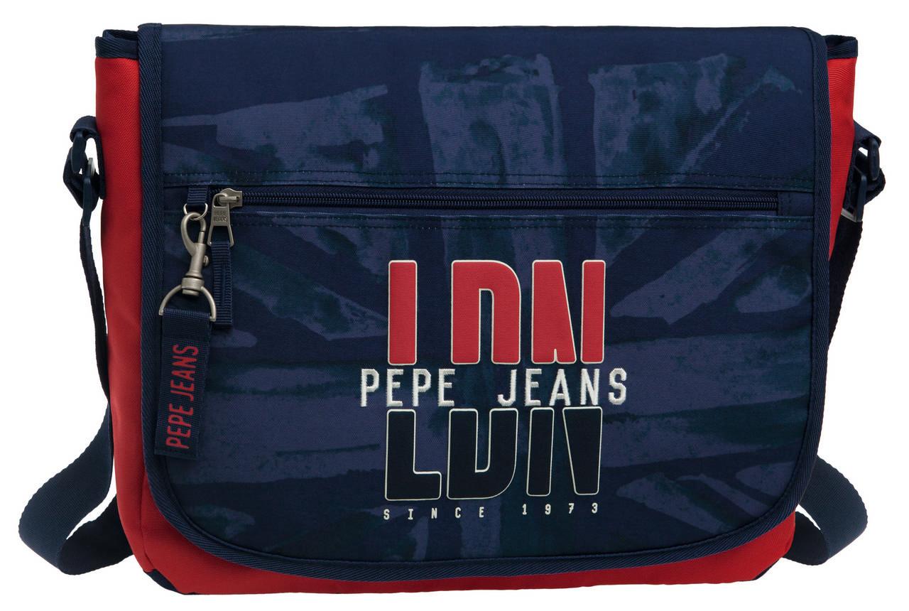 цена Сумка для ноутбука Pepe Jeans Dalton онлайн в 2017 году
