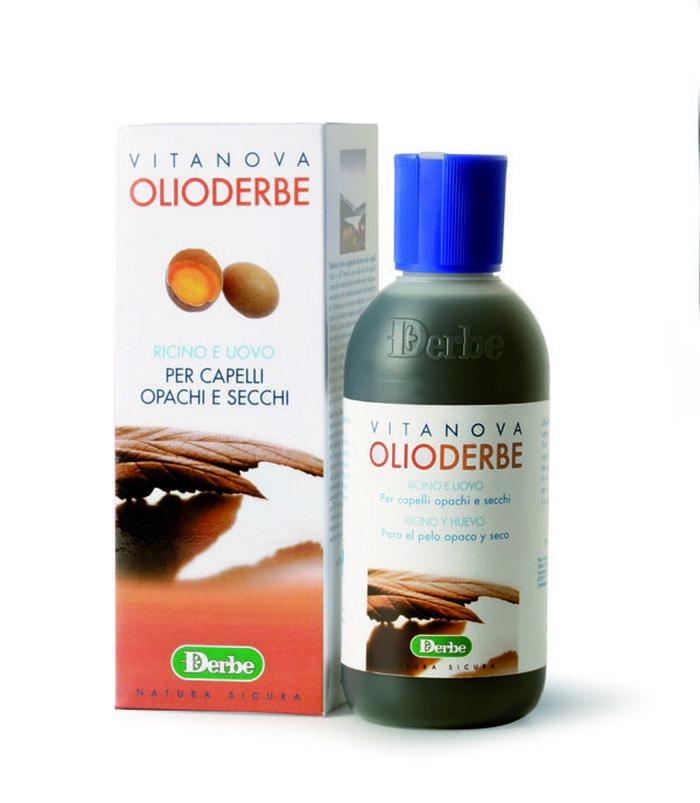 Масло моющее Derbe Olioderbe для сухих и секущихся волос, с яичным экстрактом масло моющее derbe olioderbe для сухих и секущихся волос с яичным экстрактом