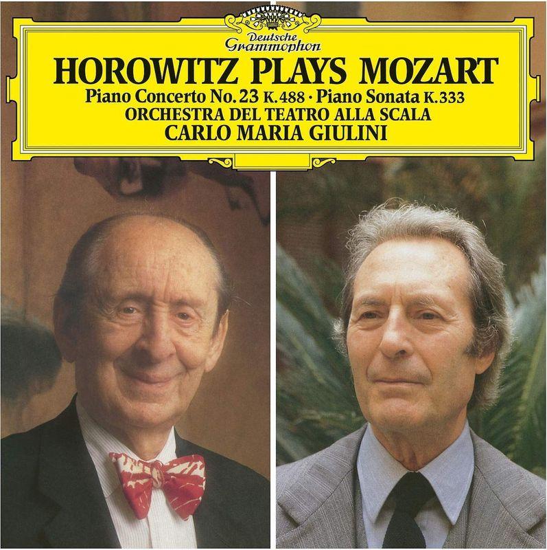 Владимир Горовиц Vladimir Horowitz. Horowitz Plays Mozart (LP) rusev vladimir skorikov aleksandr stokhasticheskoe modelirovanie