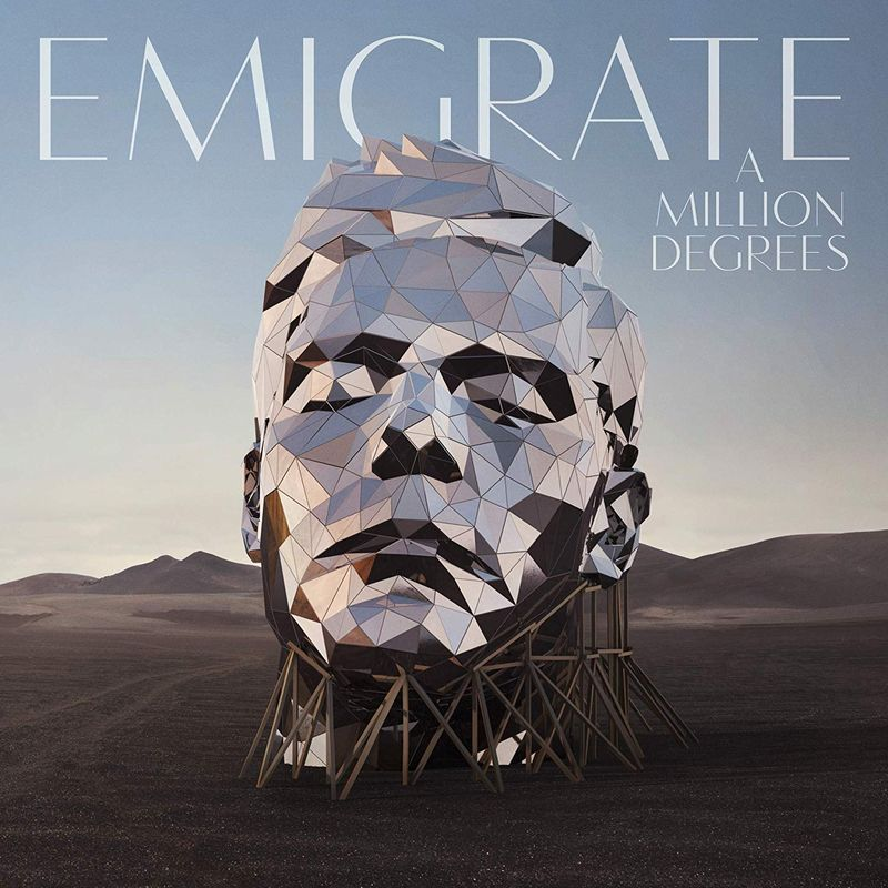Emigrate Emigrate. A Million Degrees (LP) emigrate emigrate a million degrees