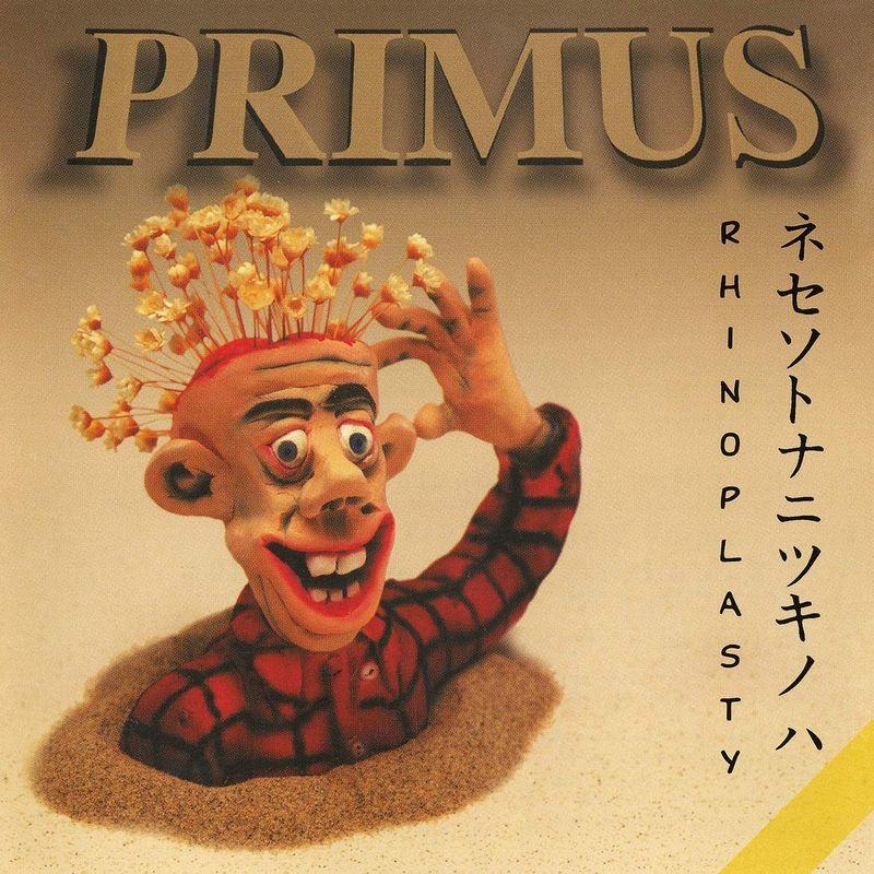 Primus Primus. Rhinoplasty (LP) the devil all the time