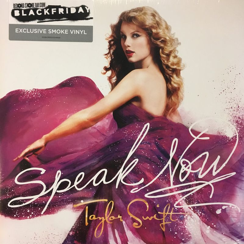 цена на Тейлор Свифт Taylor Swift. Speak Now (LP)