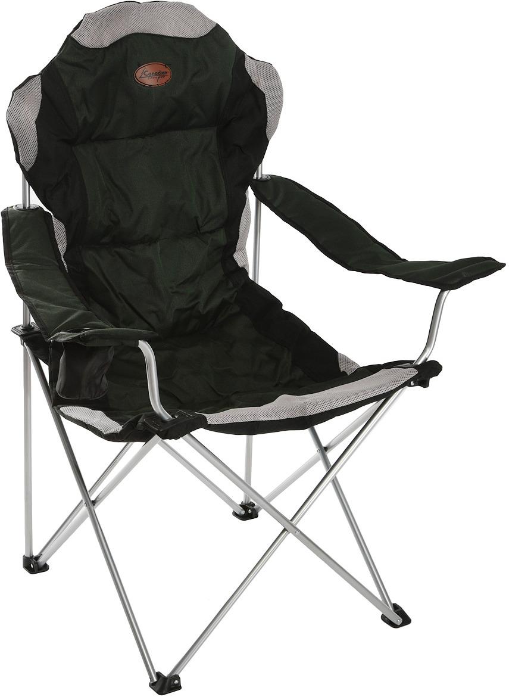 Кресло складное Canadian Camper CC-121, 65 см х 62 см х 110 см цена