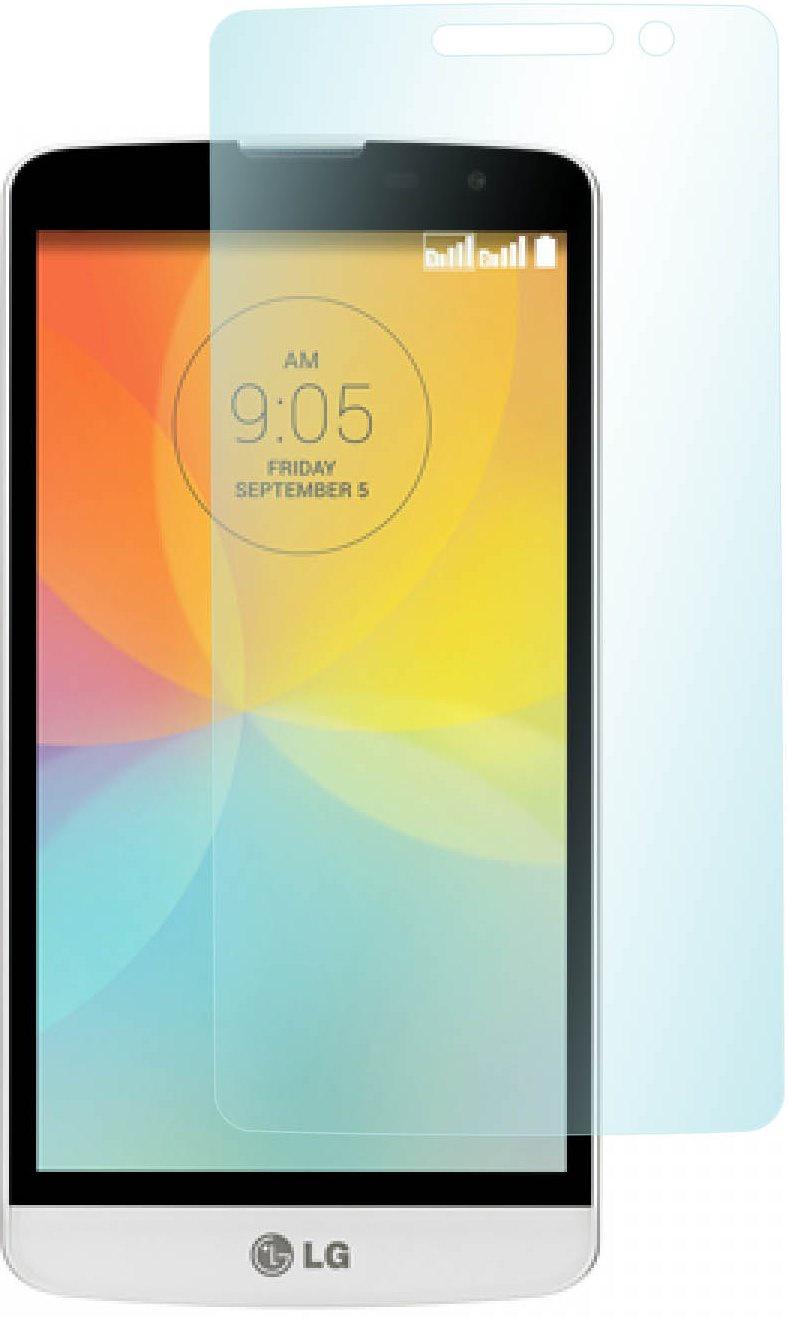 Защитное стекло skinBOX для LG L80, 2000000084305, глянцевое стоимость