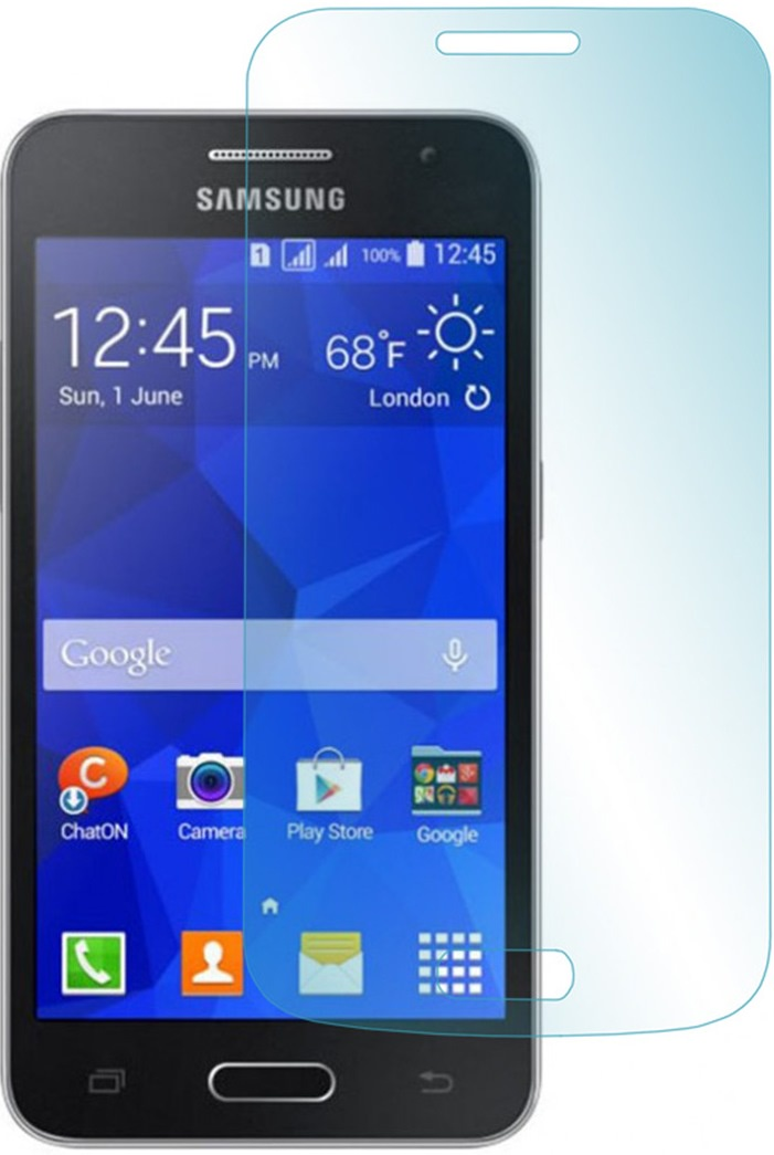 Защитное стекло skinBOX для Samsung G350 Galaxy Star Advance, 2000000062150, глянцевое mallper replacement 3 7v 1550mah li ion battery for samsung galaxy s advance i9070