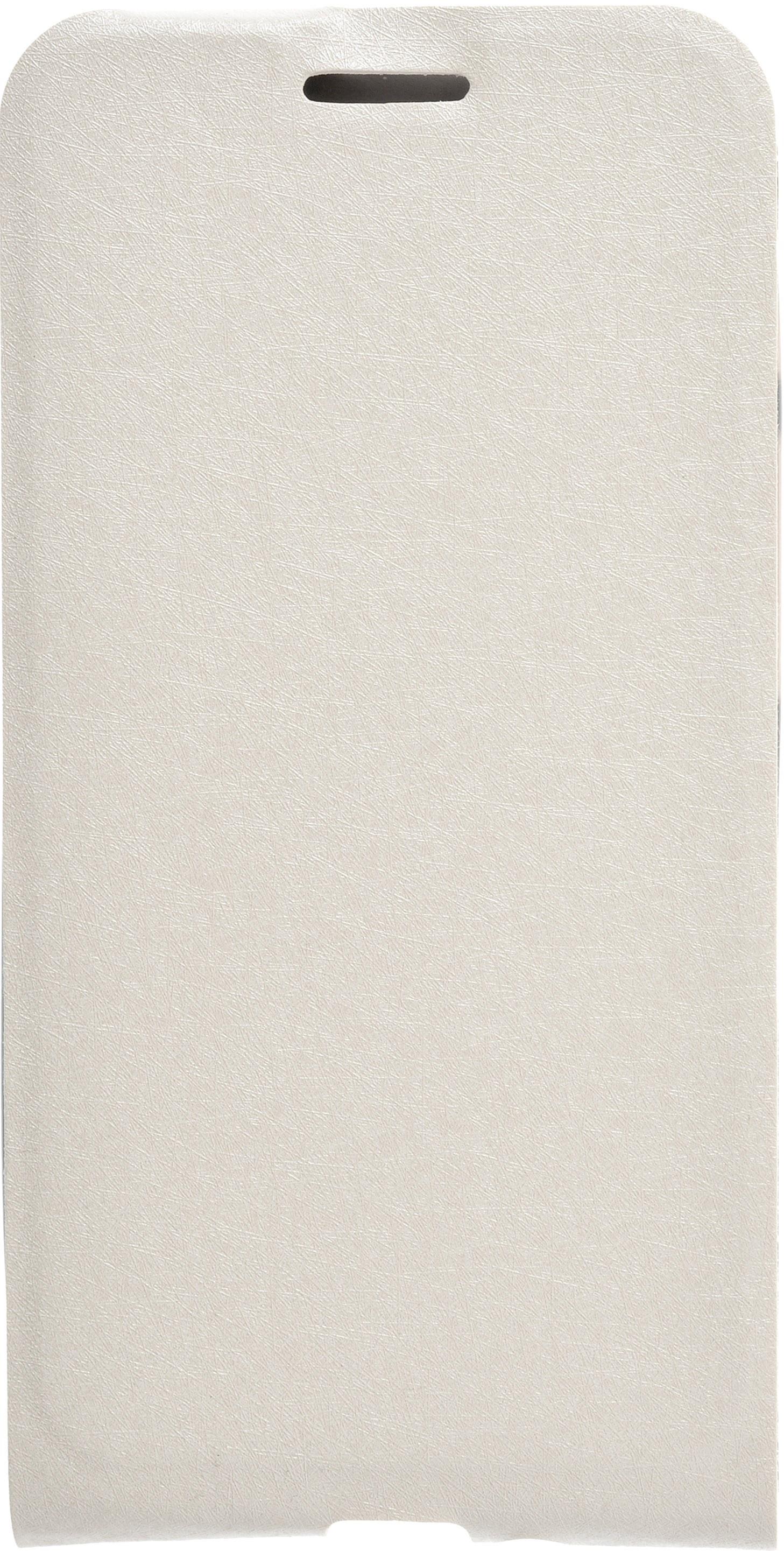 Чехол skinBOX для ASUS ZC451TG, 2000000091334, белый skinbox 4people чехол для asus zenfone go zc451tg black